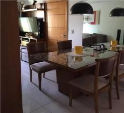 Apartamento à venda, 3 quartos, 2 vagas, Planalto - Belo Horizonte/MG