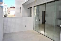 Área Privativa para aluguel, 3 quartos, 1 suíte, 2 vagas, São Luiz - Belo Horizonte/MG
