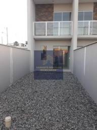 Casa à venda com 2 dormitórios em Itinga, Araquari cod:0429