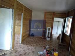 Casa à venda com 2 dormitórios em Pinheiros, Balneário barra do sul cod:0438