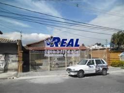 Casa à venda, 3 quartos, 4 vagas, Tirol - Belo Horizonte/MG