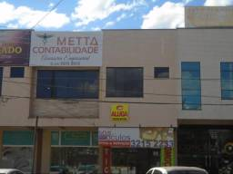 Sala Comercial - 106 Norte
