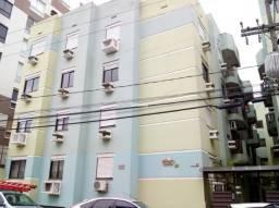 Apartamento para alugar com 2 dormitórios em Nossa senhora de fátima, Santa maria cod:6321