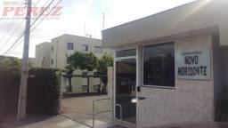Apartamento à venda com 2 dormitórios em Bandeirantes, Londrina cod:13650.6131