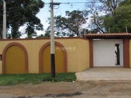 Chácara para aluguel, 2 quartos, 4 vagas, Chácara Lucília - Americana/SP