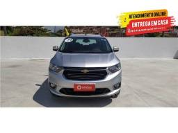 Chevrolet Spin 1.8 8v flex 4p automático