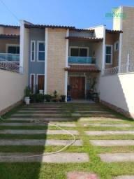 Título do anúncio: Casa com 3 dormitórios à venda, 146 m² por R$ 445.000,00 - Urucunema - Eusébio/CE