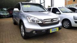 CRV 2009/2009 2.0 EXL 4X4 16V GASOLINA 4P AUTOMÁTICO