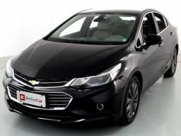 GM - CHEVROLET CRUZE LTZ 1.4 16V Turbo Flex 4p Aut.