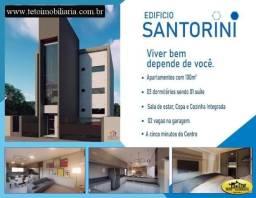 Apartamento à venda, 3 quartos, 1 suíte, 2 vagas, Ipiranga - Teófilo Otoni/MG