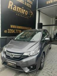 Honda New Fit ex