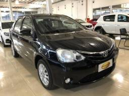 ETIOS 2015/2016 1.5 XLS SEDAN 16V FLEX 4P MANUAL