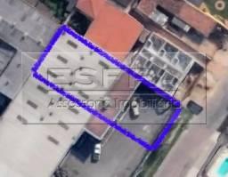 Terreno à venda em Pinheirinho, Curitiba cod:T275