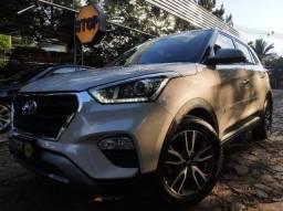 Hyundai Creta 2.0 PRESTIGE 4P