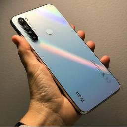 Xiaomi note 8 64Gb - 1 ano de garantia
