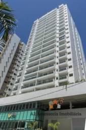 Edifício Reserva da Praia, Itapuã! 3 dormitórios, 1 suíte, 2 banheiros, 2 vagas