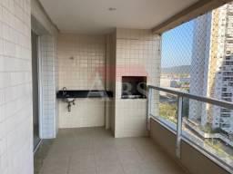 Locação Apto 3 quartos com varanda gourmet e 2 vagas de garagem - Pacote R$ 3.200,00