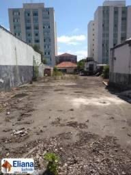 Terreno Locação Rua Alegre