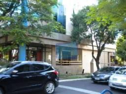 Sala comercial para locação, São João, Porto Alegre.