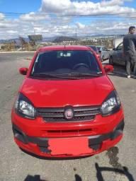 Fiat Uno Attractive **PARCELAS VIA BOLETO BANCÁRIO**