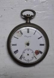 Relógio de bolso antigo Cruzeiro