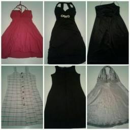 LEIA Lotes de roupas
