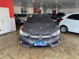 Honda Civic 2.0 EX Automático 2019