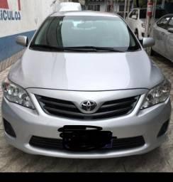 Corolla 2018, com entrada a partir de 8 mil reais
