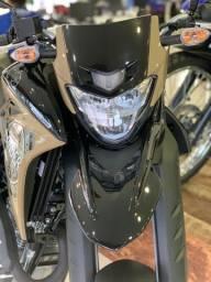 Yamaha Xtz Lander 250 2021 0km - R$2.800,00