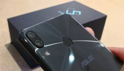 Vendo - Asus Zenfone 5z 4GB, 64GB - Perfeito estado
