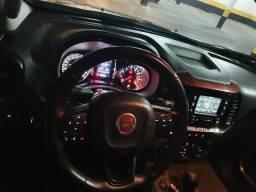Fiat Toro Freedom 2.4 AT9(Tigershark) IPVA 2020 Pago - 2018