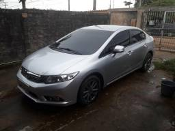 Civic LXS completo - 2014