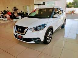Nissan Kicks 1.6 16v sv Limited - 2017
