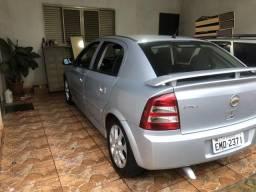 Astra 10/11 Prata completo - 2011