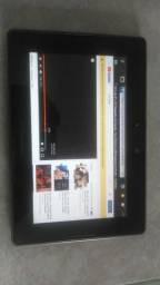 Tablet Blackberry em perfeito estado