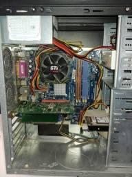 Cpu pentium dual core 775