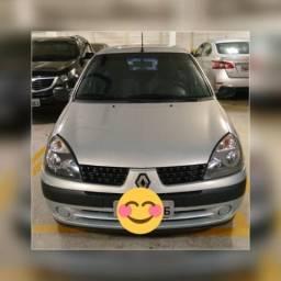 Carro Renault Clio 2010 - 2010