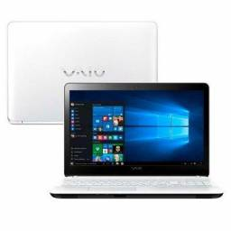 Notebook Vaio Fit 15 Com Intel Core I5-5200 comprar usado  Brasília
