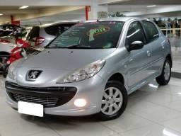 Peugeot 207 hatch xr sport 1.4 - 2011