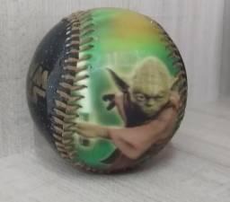 Bola Beisebol Coleção Star Wars