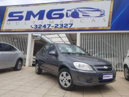 GM Prisma 1.4 LT - 2012
