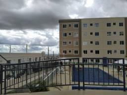 Alugo excelente apartamento no Vitória Balvedere Alto Candeias