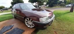 Vende Omega CD 93 carro muito top - 1993