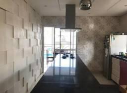 Casa no Urbanova - 250m² - 3 dormitórios - belo espaço gourmet