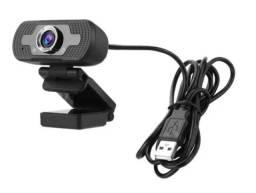 Webcam 1920 x 1080 - Preta