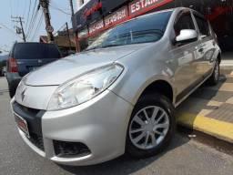Renault sandero expression 1.6 2012 flex