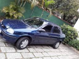 Vendo ou Troco Corsa Sedan Ano 2003