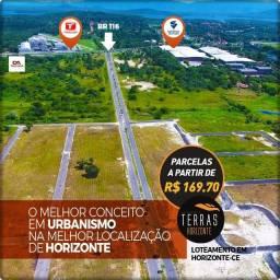 Terras Horizonte>