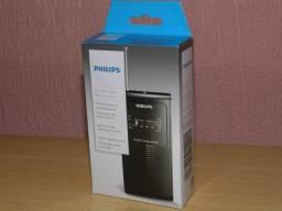 Philips am/fm novo na caixa viva o tempo em que escutávamos tudo no radio