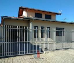 Casa no Nova Brasilia